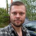 Александр Любимов, Покраска крышки багажника в Москве