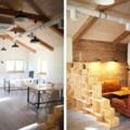 Дизайн проект кафе, ресторана и офиса
