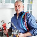 Павел Токарев, Установка водонагревателя в Кропачёво