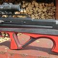 пневматическая винтовка «Леля»