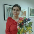Лора Никитина, Фортепиано в Центральном административном округе
