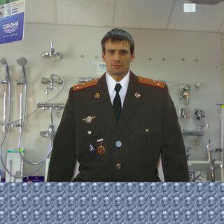 Дмитрий Владимирович Веснин