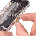 Замена держателя сим-карты мобильного телефона или планшета