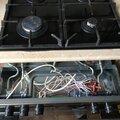 Ремонт газовых духовок, электрических духовых шкафов