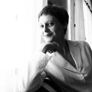 Марта Мирославская (гужева)