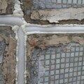Герметизация фасадного шва