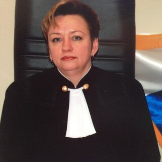 Марина Дмитриевна Киртичук