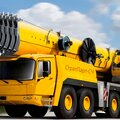 Услуги автокрана 250 тонн