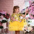 Прокат детских платьев