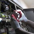 Обслуживание электрооборудования