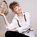 Мария Блинова, Репетиция свадебного макияжа в Подольске