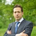 Дмитрий Сергеевич Зубарев, Праздник для малышей в Подольске