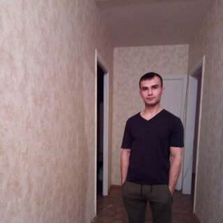 Федор Гулов