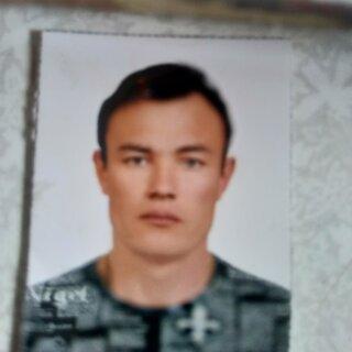 Сергей Новак