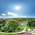 Профессиональная съемка 3D виртуальных туров и панорам 360°