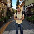 Дмитрий Кольцов, Лазерная эпиляция: голени в Мещанском районе