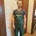 Иконников Алексей, Настил электронного теплого пола в Городском округе Химки
