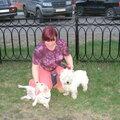 Маргарита Яблочкина, Передержка кошек в Спасском сельском поселении