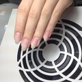 Снятие гель-лака с ногтей на руках