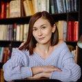 Анастасия Стасюк, Студийная фотосессия в Санкт-Петербурге
