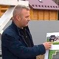 Ландшафтная Мастерская Ильи Лациса, Изыскательные работы в Западном административном округе