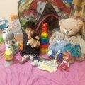 Зарина Ибрагимова, Няня для ребенка в Шахтах