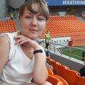 Алёна Сушенцева, Комбинированный маникюр в Орджоникидзевском районе