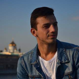 Дмитрий Туркин