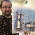Сергей М., Услуги дизайнеров упаковки и рекламы в Бутырском районе