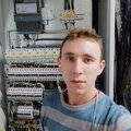 Владимир Штогрин, Установка электромонтажного оборудования в Москве