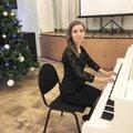 Полина Глушакова, Дирижирование в Таганском районе