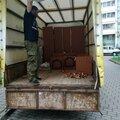 Междугородные перевозки: ГАЗ газель Бизнес