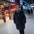 Елена Павлуцкая, Чистовая отделка в Таловском районе