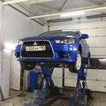URSUS детейлинг, Диагностика авто в Монино