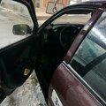 Вскрытие салона автомобиля