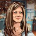 Портрет/иллюстрация в графическом формате,  Digital Art