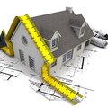 Технический план здания (жилой дом, садовый дом, баня и т.д.)
