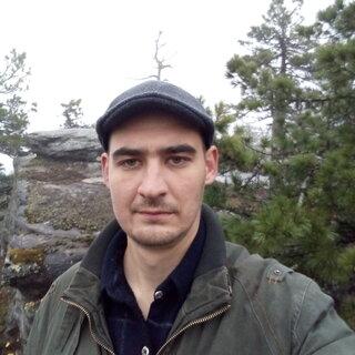 Алексей Бусалаев