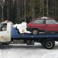 Эвакуатор для легковых авто
