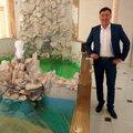 Эльдар И., Установка входной двери в Городском округе Астрахань