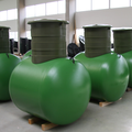 МГС, Монтаж дополнительных систем очистки воды в Ликино-Дулево