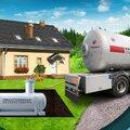 Сибавтономгаз, Монтаж дополнительных систем очистки воды в Красноярске