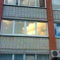 Тонировка окон и балконов