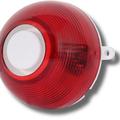 Установка светового оповещателя