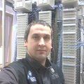 Антон Лазарев, Настил электронного теплого пола в Кореновске