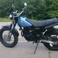 Уроки вождения мотоцикла