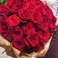 Доставка 51 розы