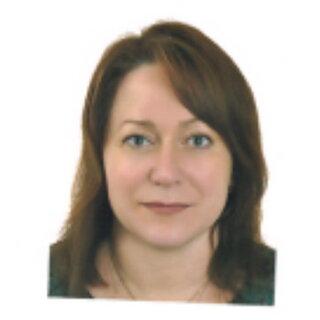 Олеся Федичкина