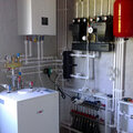 Подключение газового оборудования