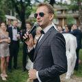 Звёздный ведущий на свадьбу